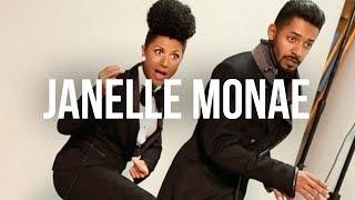 Tvoje tvář má známý hlas 3. řada: Yemi - Janelle Monae 4/4 | Ynspirology