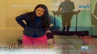Magpakailanman: Na-in love. Nabigo. Nagpa-sexy