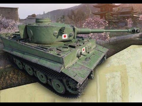 Xxx Mp4 The Japanese Tiger Tank 3gp Sex