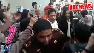 Hot News! Jadi Saksi Sidang First Travel, Vicky Shu Hadir Tanpa Syahrini - Cumicam 14 Maret 2018