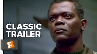 Rules of Engagement (2000) Official Trailer #1 - Samuel L. Jackson Movie HD