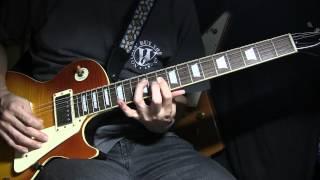 トラック野郎 主題歌 一番星ブルース ギターカバー