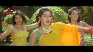 Jab Badra Re Kare Kare Badra    Bhojpuri hot songs new    Movie Lal Duppatewali    Anjana Singh   Yo