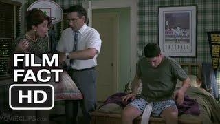 Film Fact - American Pie (1999) Jason Biggs Movie HD