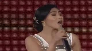 Ella - Ulek Mayang live ajl21