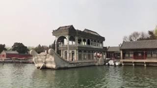 [베이징여행] 서태후의 흔적이 가득한 황실 정원 이화원(颐和园)