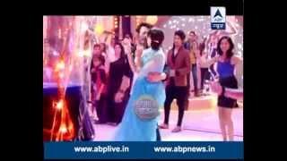 Badtameez Dil: Abeer irritates Meher through his dance