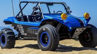 Ultimate Project Beach Buggy - Dirt Wheels Magazine