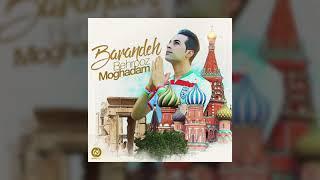 Behrooz Moghadam - Barandeh OFFICIAL TRACK