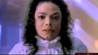 MICHAEL JACKSON - IS IT SCARY 1993 EDIT  ( Addams Family Values Short Film )  Rare fottage inedit