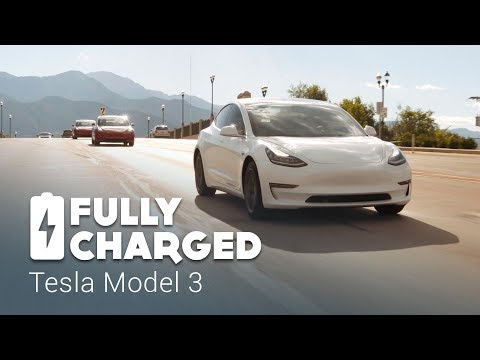 Xxx Mp4 Tesla Model 3 Fully Charged 3gp Sex