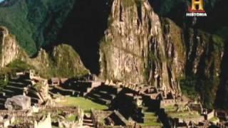 Conquista del Imperio Inca: La Verdadera Historia (Parte 1 de 6)