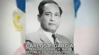 Ang Pangulo Ko: Carlos P. Garcia
