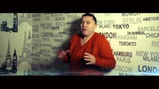 COSTI DE LA TIMISOARA SI NICOLAE GUTA  -  LACRIMI CARE AU CURS HIT 2014 CLIP ORIGINAL HD