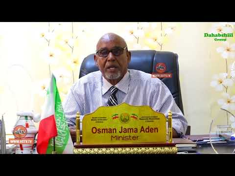 Xxx Mp4 Wasaaradda Waxbarashada Somaliland Oo Shaacisay Xiliga La Qabanayo Imtixaanadda 3gp Sex