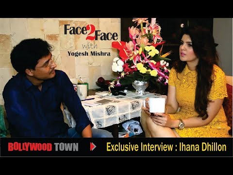 Xxx Mp4 Ihana Dhillon Interview Face 2 Face With Yogesh Mishra 3gp Sex