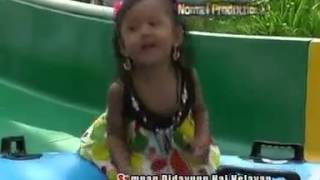 Lagu Anak Anak Dayung Sampan