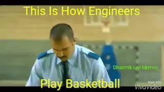 Btech students thug life funny video