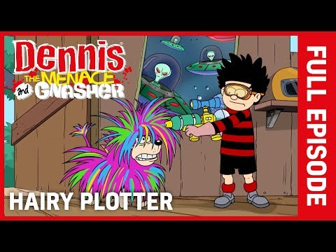 Xxx Mp4 Dennis The Menace And Gnasher Hairy Plotter S4 Ep 8 3gp Sex