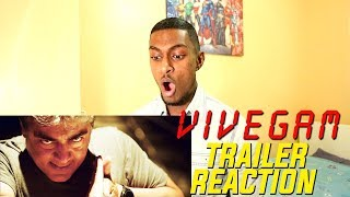 Vivegam Tamil Trailer Reaction & Review   Ajith Kumar   PESH Entertainment