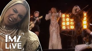 BEYONCE Has Gone Country | TMZ Live
