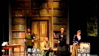 Smetana's 'The Two Widows' (Dve Vdovy) with English Subtitles(English Captions)(Japanese Subtitles)