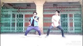 Korba dance   Electro Boyz   Nimbooda Nimbooda Song   Popping Freestyle Hip Hop Dance  Crew Dance