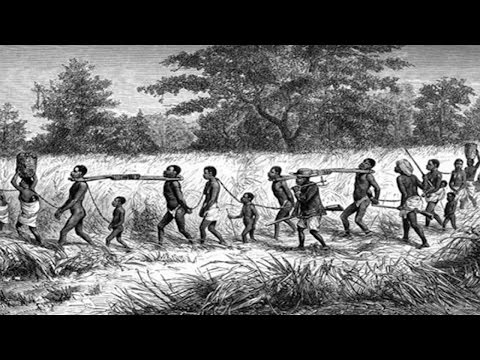 Mother Outs Textbooks That Call Slave Trade Worker Migration Instead