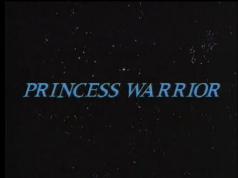 Xxx Mp4 MOVIE NIGHT 2 Princess Warrior 1989 VHS Sci Fi B Movie NSFW Not My Conversion 3gp Sex