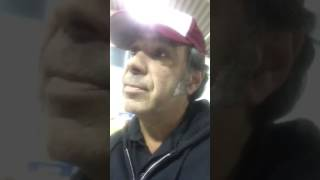 Louie Linguini Initial Reaction Following ALabama Loss To Clemson In Championship Game 1/9/17