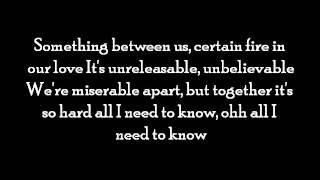Sevyn Streeter - nEXt ft. Kid Ink (Lyrics)