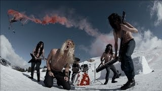 Black Lion Genocide - Thirteen Stars
