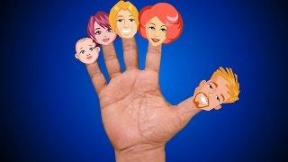 Les doigts!