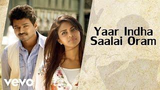 G.V. Prakash Kumar, Saindhavi - Thalaivaa - Yaar Indha Saalai Oram (Audio)
