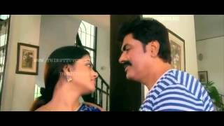 Hot aunty Romance with her House Owner