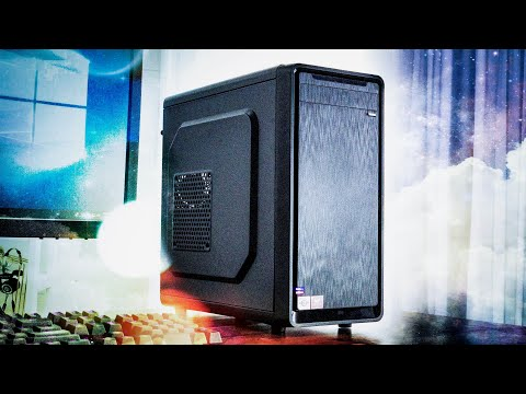 The 300 Gaming PC Build 🔥
