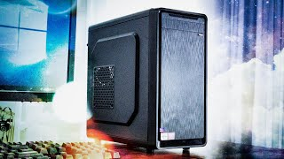 The $300 Gaming PC Build 🔥
