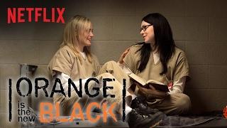 Orange Is The New Black - Season 3 | Featurette [HD] | Netflix