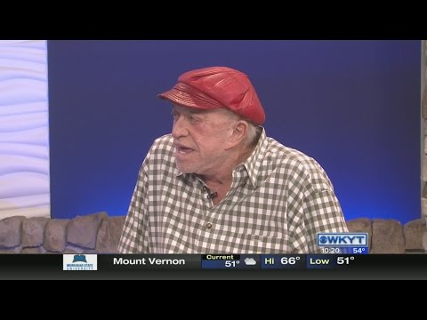 Comedy Off Broadway - James Gregory
