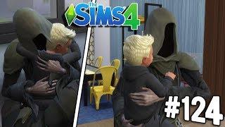 IL FIGLIO DELLA MORTE - The Sims 4 #124