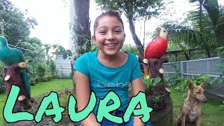 Conozcamos a Laura