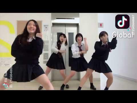 [Tik Tok Japan] I Love Japanese Style #2
