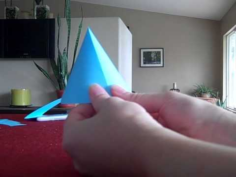 How to Make a Cone