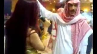 Arabic man in Dubai night club   Public porn tube video at YourLust com!