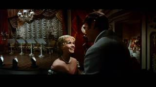 Debbie Reynolds-a home in the meadow-how the west was won