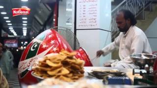 National Ka Pakistan - S3E05 - Katakat