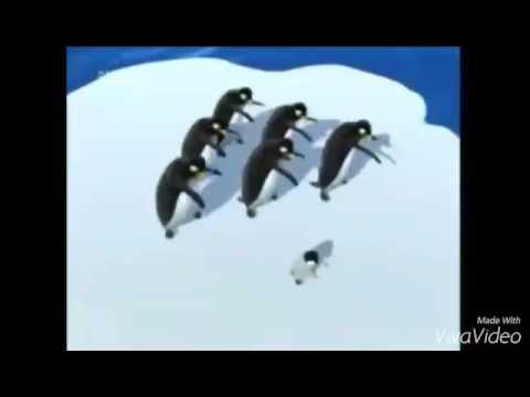 Joget pinguin