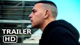 ON MY SKIN Trailer (2018) Netflix Movie HD