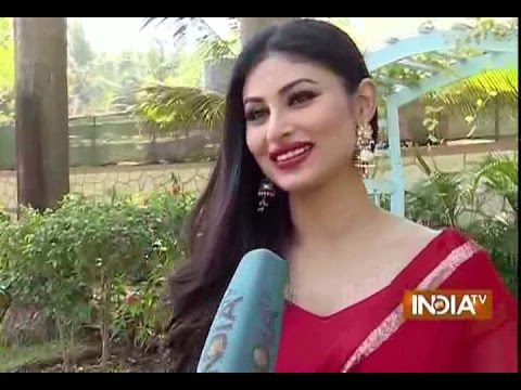 Mouni Roy Interview: Talks about Her Hot Photoshoot and Beauty Tips