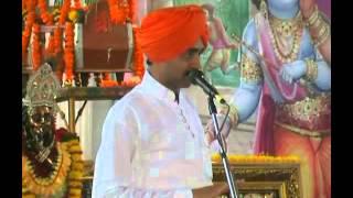 Jagannath Maharaj Patil-Bhagwat katha(part 24/25)kharghar
